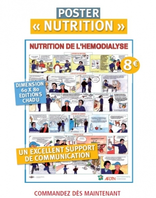 Poster Nutrition